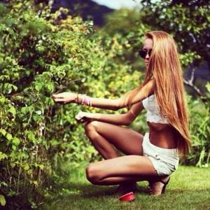 Super Skinny Girls (33 photos) 24
