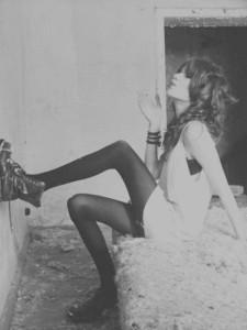 Super Skinny Girls (33 photos) 31