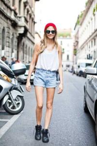 Super Skinny Girls (33 photos) 33