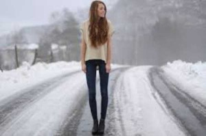 Super Skinny Girls (33 photos) 6
