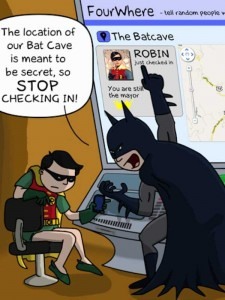 Sometimes Superheroes Can Be Real Jerks (25 photos) 19