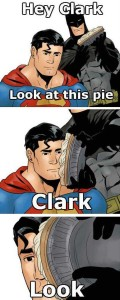 Sometimes Superheroes Can Be Real Jerks (25 photos) 24