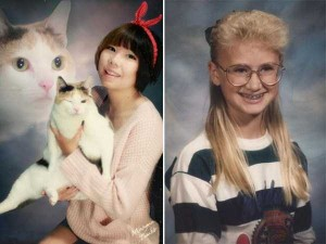 20 Painfully Awkward Yearbook Photos (20 photos) 13