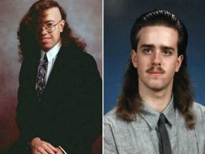20 Painfully Awkward Yearbook Photos (20 photos) 14