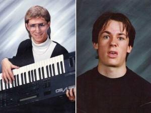 20 Painfully Awkward Yearbook Photos (20 photos) 19