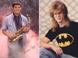 20 Painfully Awkward Yearbook Photos (20 photos) 20