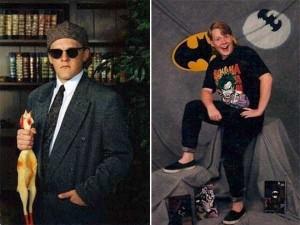20 Painfully Awkward Yearbook Photos (20 photos) 6