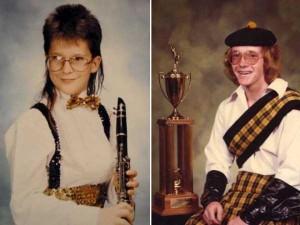 20 Painfully Awkward Yearbook Photos (20 photos) 9