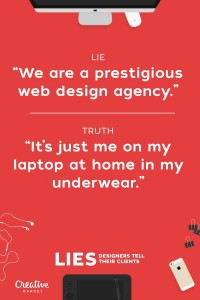 Common Lies Told By Web Designers (20 photos) 15