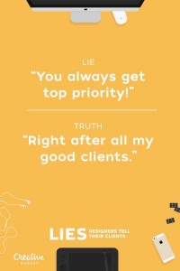 Common Lies Told By Web Designers (20 photos) 7