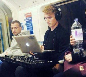 Just Another Normal Day on Public Transportation (40 photos) 14
