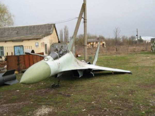 weird-things-spotted-in-russia (1)