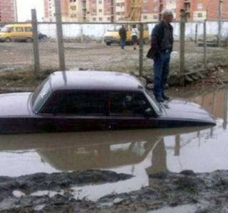 A Small Dose of Russian Weirdness – Part 10 (47 photos)