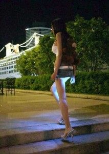 Miniskirt With Attached LED Lights (7 photos) 5
