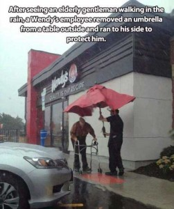 Good People Who Deserve Respect (18 photos) 16