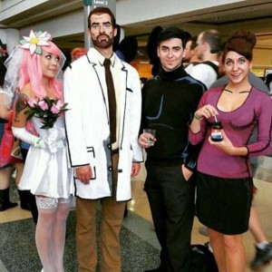 Good Job, Cosplayers! (32 photos) 26