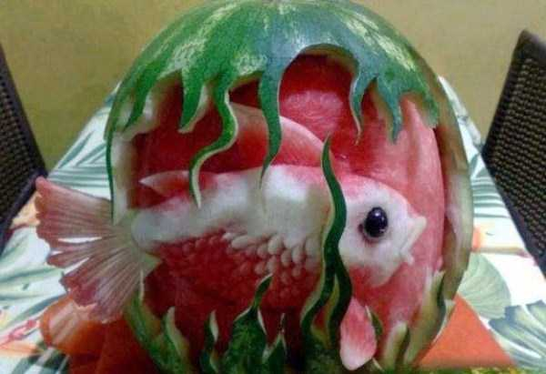 amazing-watermelon-carvings (14)
