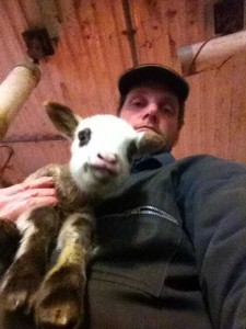 When Farmers Decide to Take Selfies (26 photos) 14