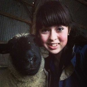 When Farmers Decide to Take Selfies (26 photos) 17