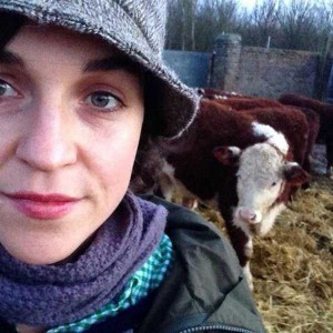 When Farmers Decide to Take Selfies (26 photos) 21