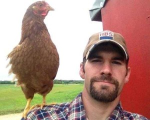 When Farmers Decide to Take Selfies (26 photos) 24