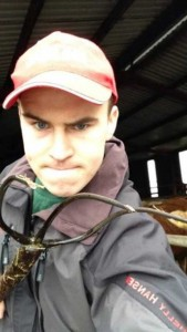 When Farmers Decide to Take Selfies (26 photos) 4