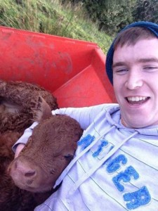 When Farmers Decide to Take Selfies (26 photos) 8