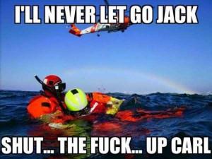 "Hilarious ""Dammit Carl"" Memes (25 photos) 25"
