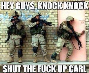 "Hilarious ""Dammit Carl"" Memes (25 photos) 4"