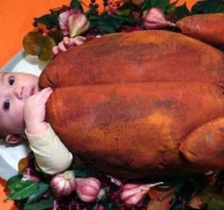 Awkward Costumes for Kids (33 photos)