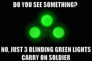 Ridiculously Absurd Video Game Logic (40 photos) 1