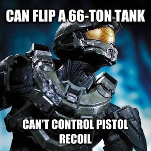 Ridiculously Absurd Video Game Logic (40 photos) 39