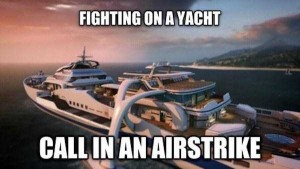 Ridiculously Absurd Video Game Logic (40 photos) 9
