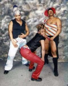 Glamorous Ghetto Pictures (40 photos) 4