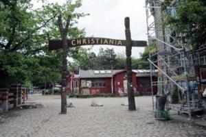Christiania: Hippie Commune in Denmark (24 photos) 1
