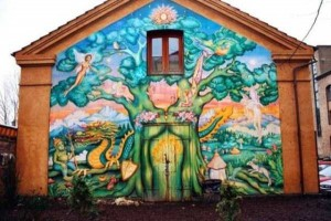 Christiania: Hippie Commune in Denmark (24 photos) 10