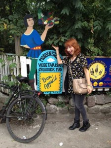 Christiania: Hippie Commune in Denmark (24 photos) 15