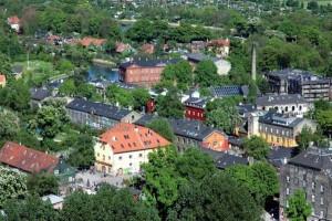 Christiania: Hippie Commune in Denmark (24 photos) 18
