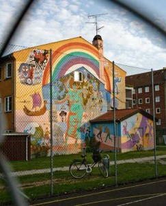 Christiania: Hippie Commune in Denmark (24 photos) 19