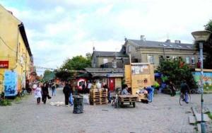 Christiania: Hippie Commune in Denmark (24 photos) 3