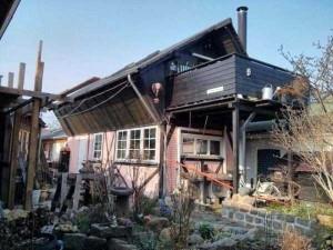 Christiania: Hippie Commune in Denmark (24 photos) 5