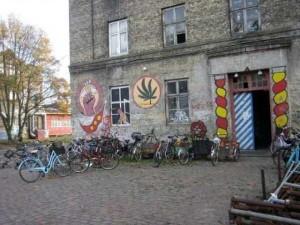 Christiania: Hippie Commune in Denmark (24 photos) 8