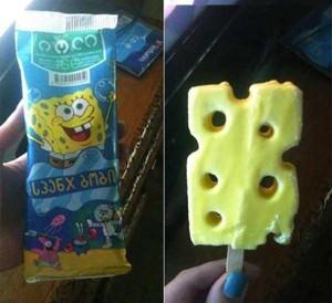 Disturbing Popsicles for Kids (20 photos) 12