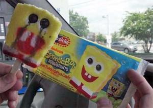 Disturbing Popsicles for Kids (20 photos) 13