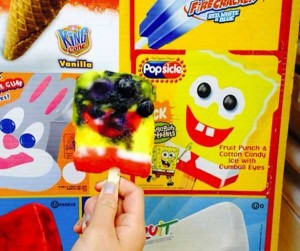 Disturbing Popsicles for Kids (20 photos) 14