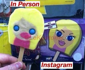 Disturbing Popsicles for Kids (20 photos) 5