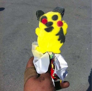 Disturbing Popsicles for Kids (20 photos) 8