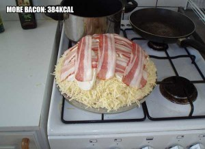 Absolutely Shocking Pizza (15 photos) 11
