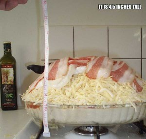 Absolutely Shocking Pizza (15 photos) 12