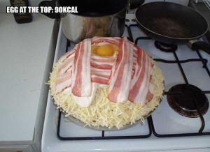 Absolutely Shocking Pizza (15 photos) 13